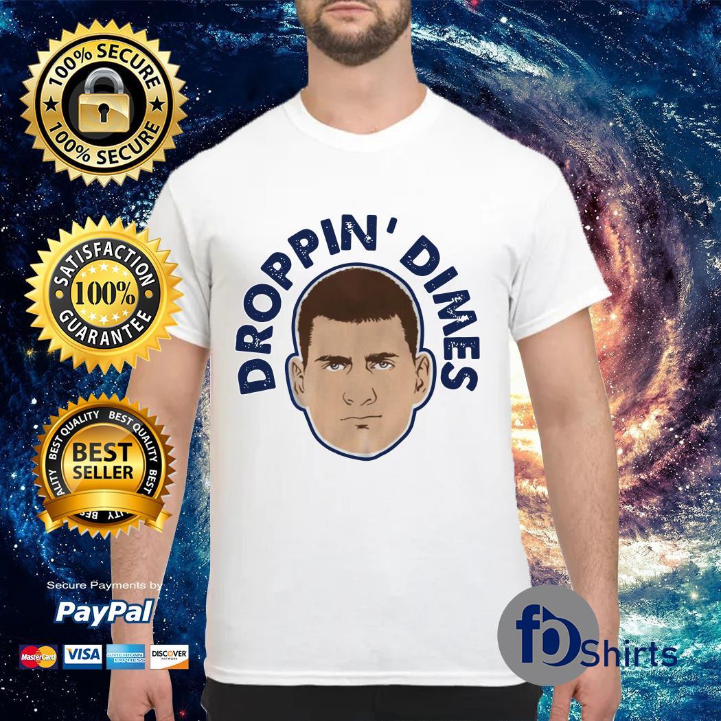 Nikola Jokic Dropping Dimes shirt