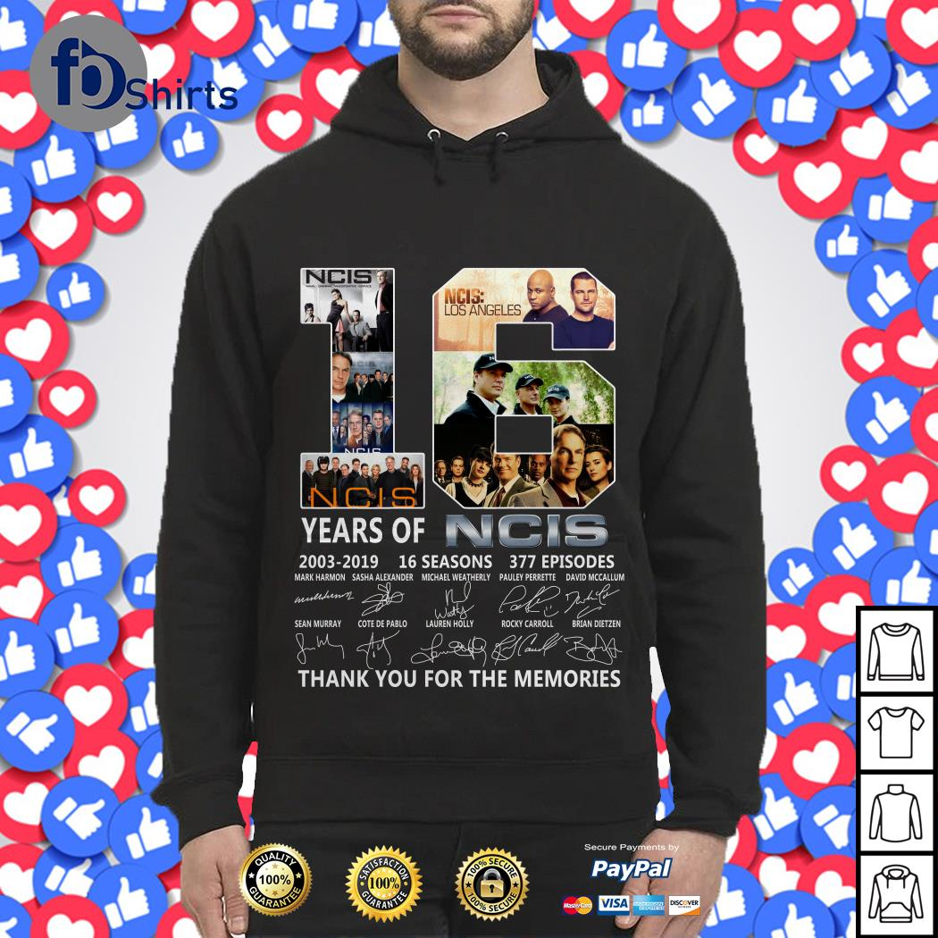 16-years-of-ncis-2003-2019-16-seasons-377-episodes-thank-you-for-the-memories-hoodie