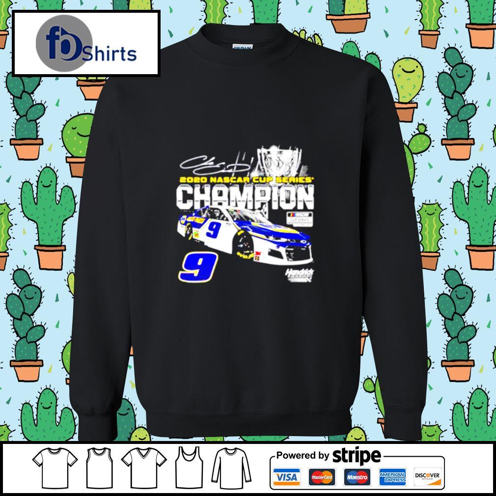 Chase Elliott Championship Nascar Winner 2020 Car s sweater
