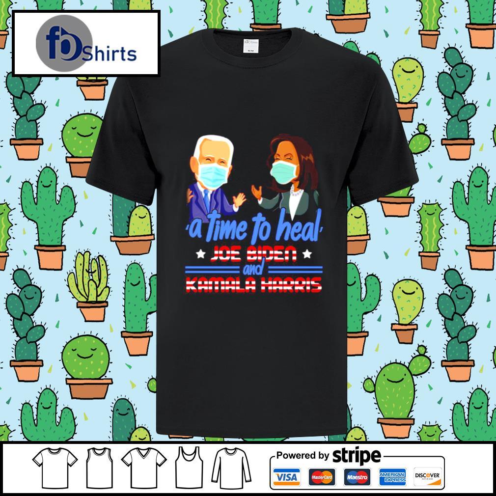 Joe Biden and Kamala shirt